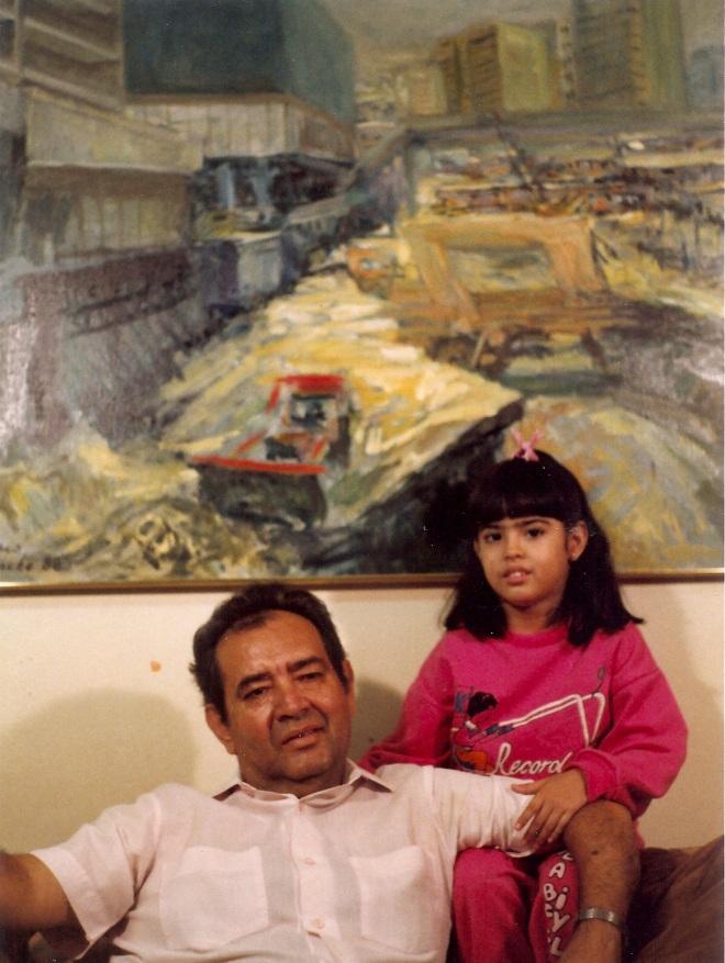 Isabel y Gregorio Camacho