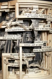 Dettmer libro escultura
