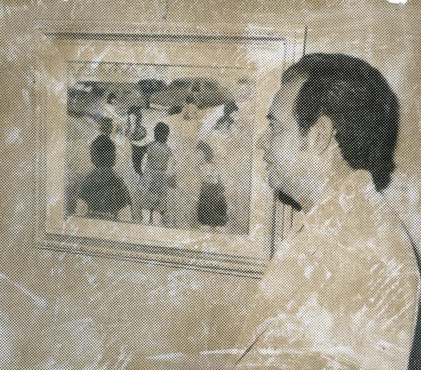 GREGORIO CAMACHO