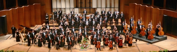 Breve historia de la Orquesta Sinfónica deVenezuela
