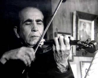 Pedro Antonio Rios Reyna - músico fundador de la Orquesta Sinfónica de Venezuela