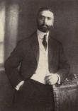 Vicente Martucci - músico fundador de la Orquesta Sinfónica de Venezuela