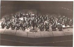 Inauguración Teatro Teresa Carreño con la Orquesta Sinfónica de Venezuela