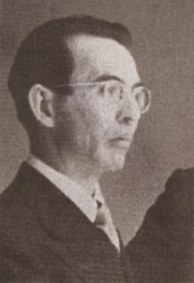 Antonio Jose Ramos Acuña