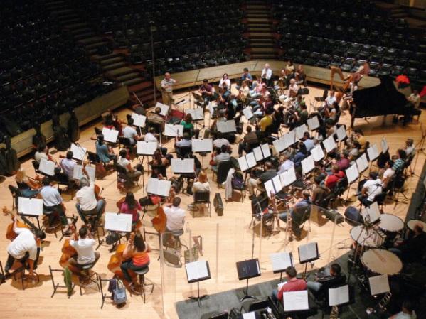 Orquesta Sinfónica de Venezuela nominada al Latin Grammy