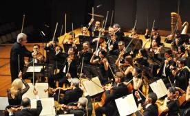 Orquesta Sinfónica de Venezuela - Isabel Camacho
