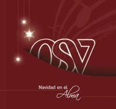 Navidad en el Alma - Orquesta Sinfonica de Venezuela
