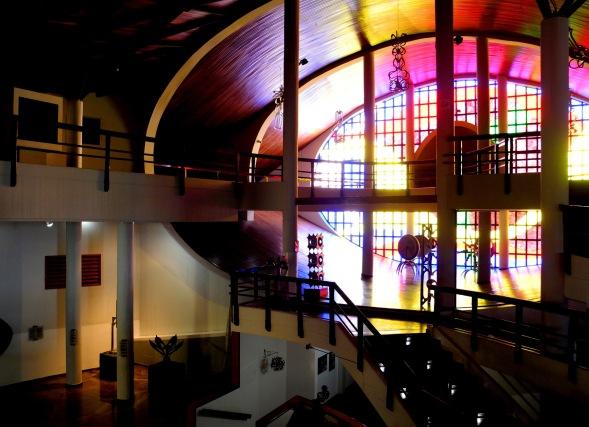 Museo Dimitrius Demu