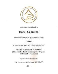 latin-grammy-2013-isabel-camacho