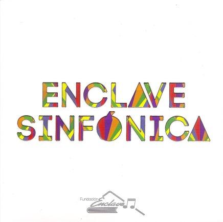 Enclave sinfónica portada 1